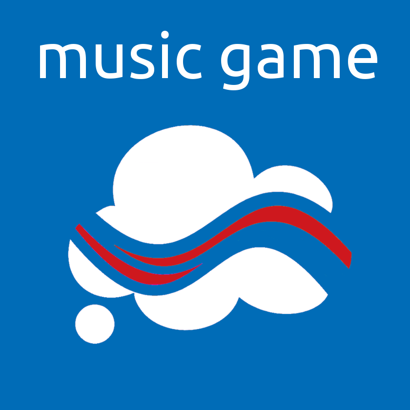 WIND Music Game LOGO